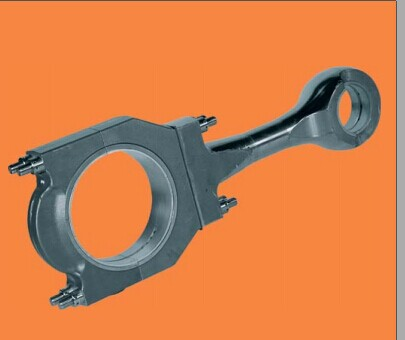 Wartsila32 connecting rod
